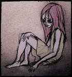 Diane Pie by MysteriousShine