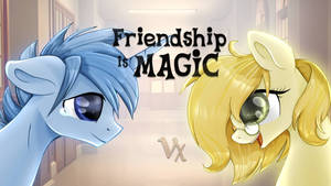Friendship is Magic! (song cover)