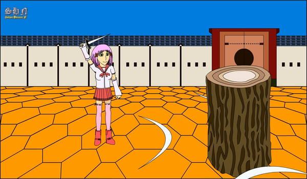 WindBlade training (animate version in desc.)