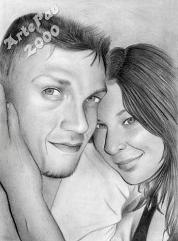 lauren and nick carter