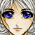Winter Wars: Naida icon by TalonDragon000