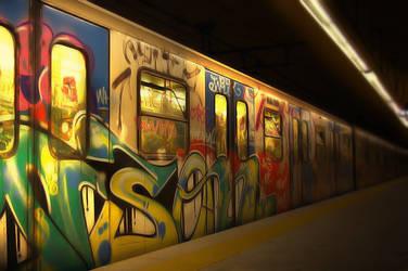Subway Enhancement