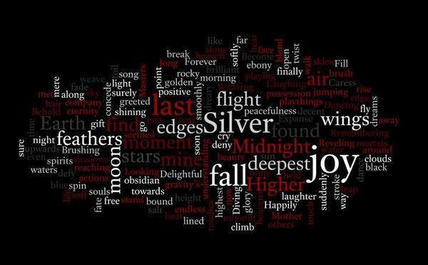 Silver Midnight by Silvercharmed