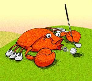 kepiting by wajog