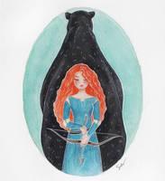 Brave by Sofia-Viaes