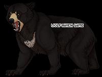 Bear Hug by HoundsSnack