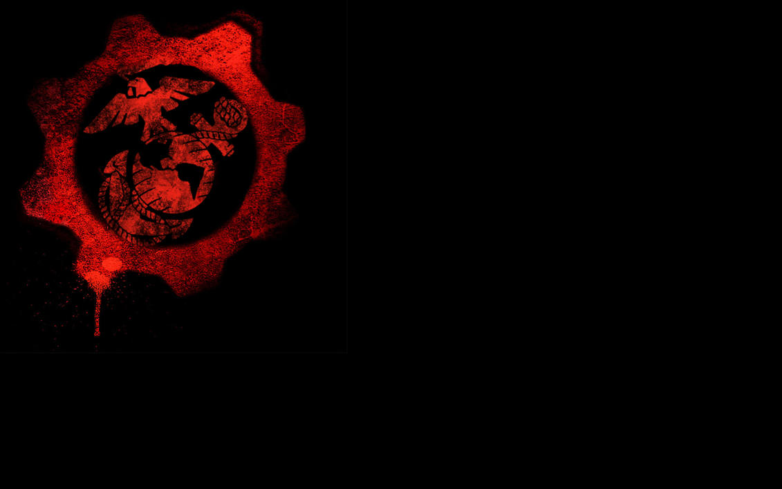 Marine Corps gears of war by