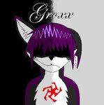Groxxy by GroxxThaCat