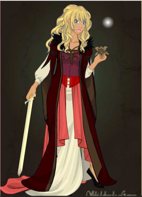 Twisted princess eilonwy by lonelynightrain on deviantart twisted princess eilonwy by lonelynightrain thecheapjerseys Image collections