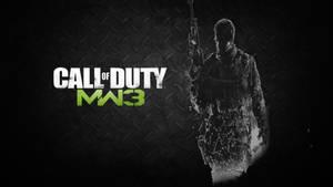 Call Of Duty: MW3 HD Wallpaper