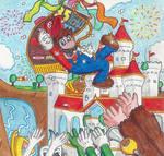 Super Mario Bros' 35TH Birthday!