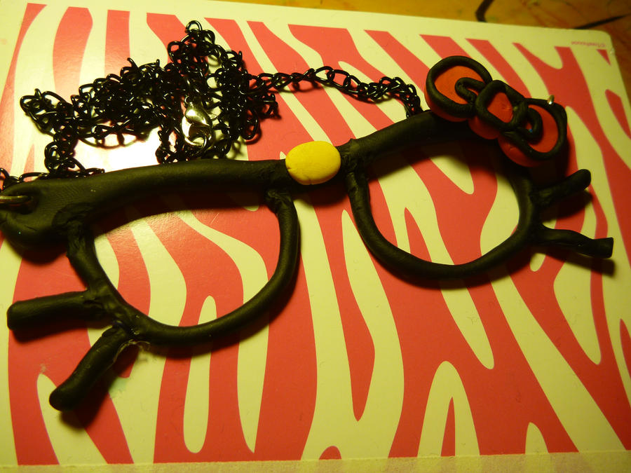 Hello Kitty Nerd Wallpaper For Facebook Hello kitty nerd glasses