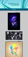 Visual Pulse May PSD Pack2011