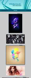 Visual Pulse May PSD Pack2011 by MadLittleMods