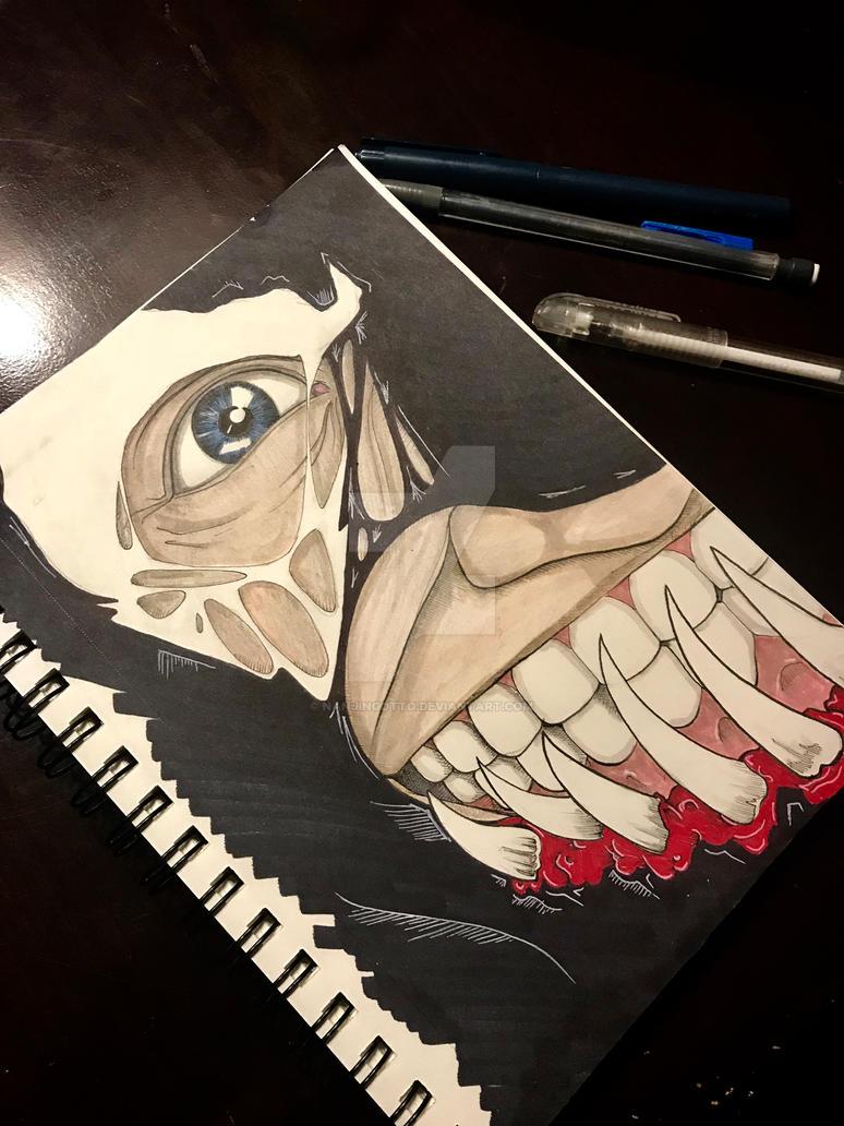 Venom by NanjingOtto