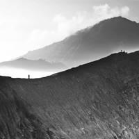 mountain walker. by nrprtm