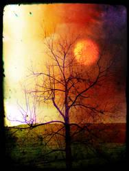 100D2 Day 14 - The Last Tree by BoboTheBard