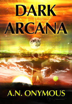 Dark Arcana Book Cover
