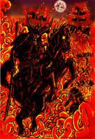 samurai.4 by JonEvangelist
