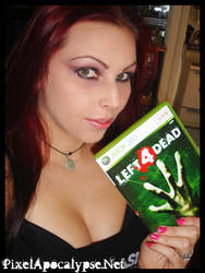 Left 4 Dead by Nadja-Stock