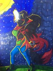 Forgot to add Stars by MatakietheHedgewolf