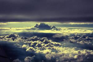 clouds 5 by kamarte