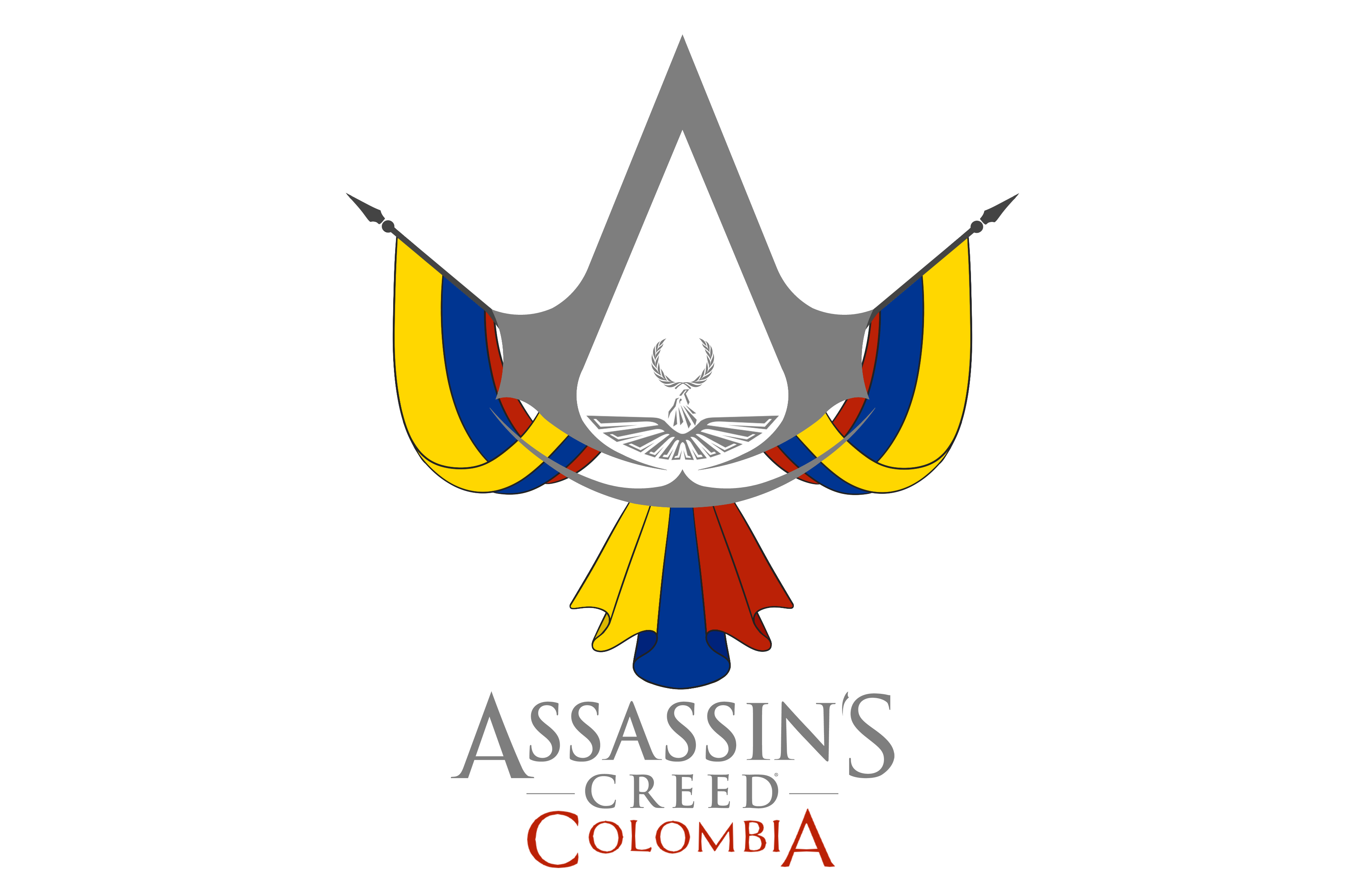 Assassin'-s Creed Emblem by DecanAndersen on DeviantArt