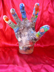 computer hand 2