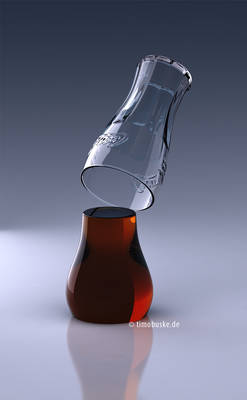 Coca Cola Pudding