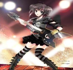 KnightBloodElizabeth's Profile Picture