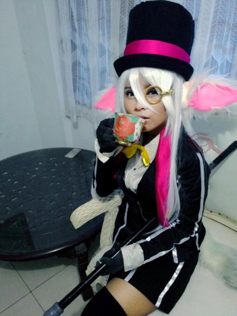 tea! by GureruRizuki