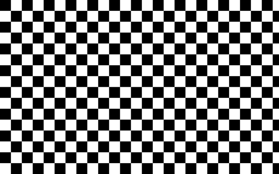 Black And White Checkered Background By G123u | Car ...