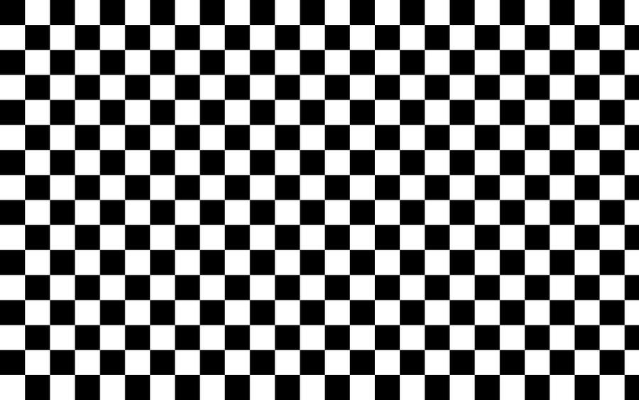 Black and White Checkered Background by G123u on DeviantArt