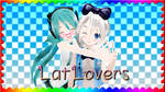 LatLovers Icon Entry by G123u