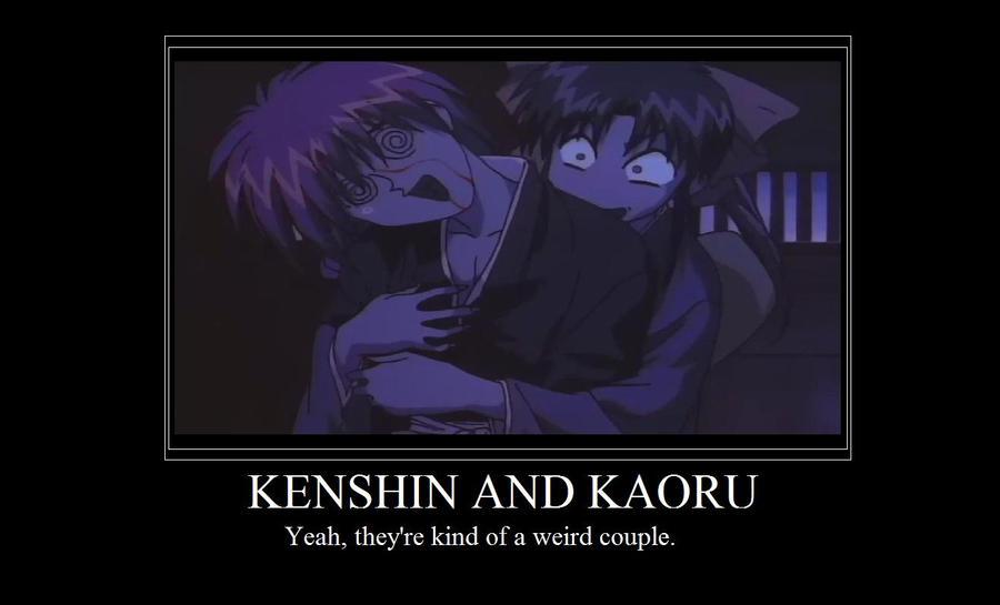 kenshin kaoru fan art:
