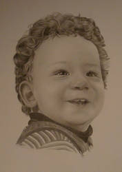 toddler by Rebeltje