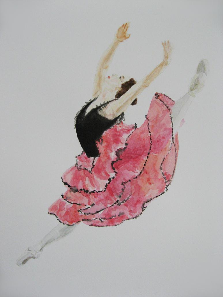 Dancing by GhyselenBert