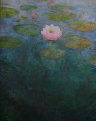 The waterspirit by skjon