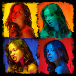 grunge pop by mrakor