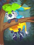 Gidget in the Woods