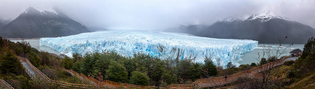 Perito Moreno by jViks