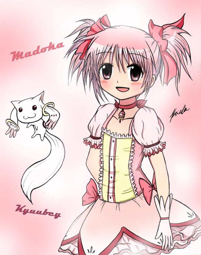 Madoka