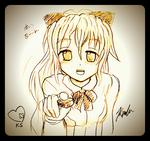 Katawa Valentine: Lilly