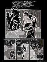 NC page 10 nightmare by Kxela