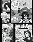 Nightmares cure page 12