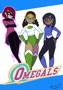 Introducing The Omegals!