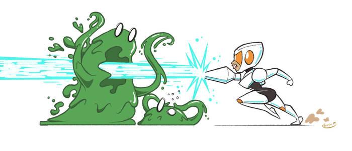 Vira: Blaster Dash