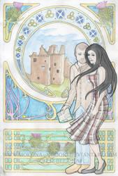 COM: A Trip to Scotland