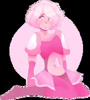 diamond crybaby by tirasu