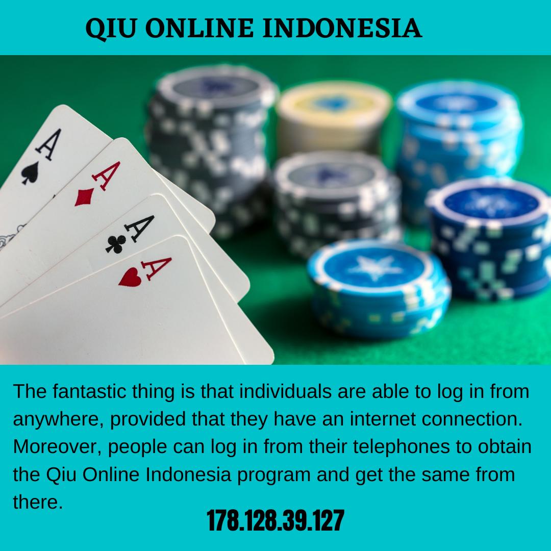 Qiu Online Indonesia By Marrinada57 On Deviantart